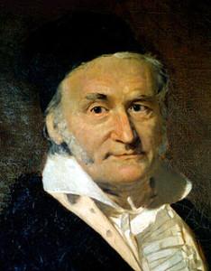Carl_Friedrich_Gauss