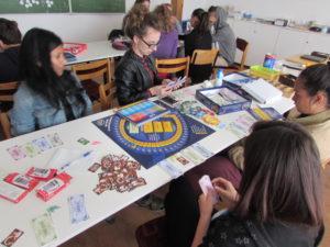 Pénzügyi intelligencia fejlesztése a hejőkeresztúri iskolában