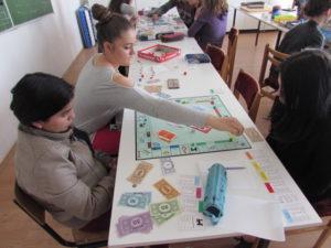 Monopoly - hejőkeresztúri iskola