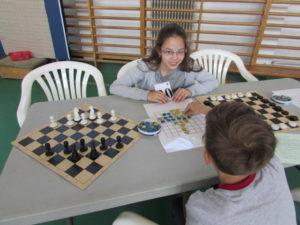 Camelot, Reversi és Loa játék a Hétpróbások Bajnokságán